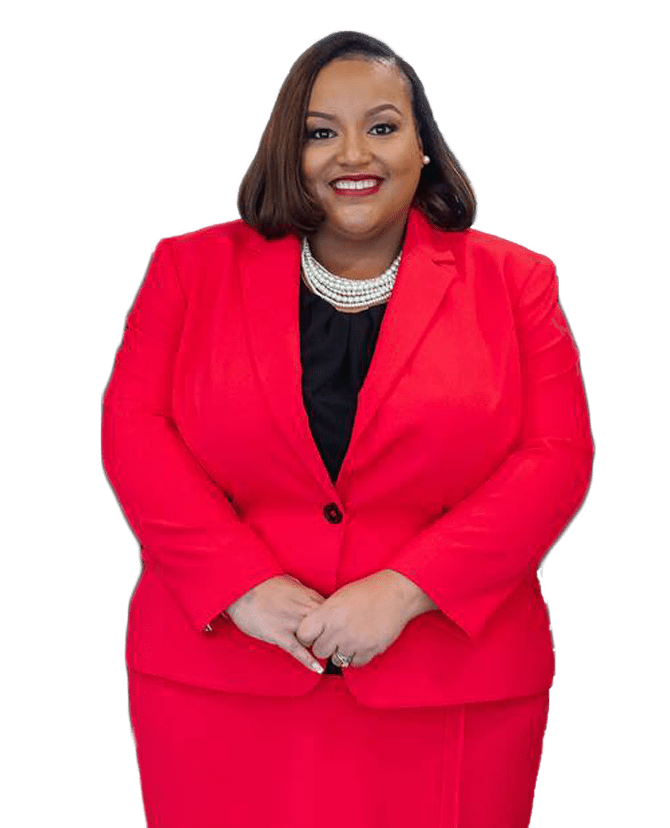 Attorney Latasha Barnes