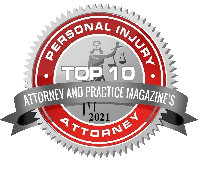 Personal Injury Top 10 Attorney and Practice Magazines